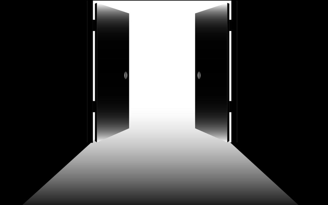 Små hængsler der åbner store døre