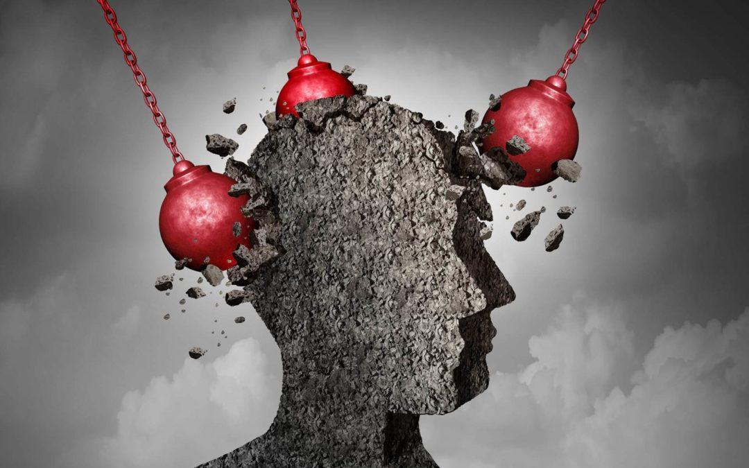 Behandling af hjernerystelse i S-form